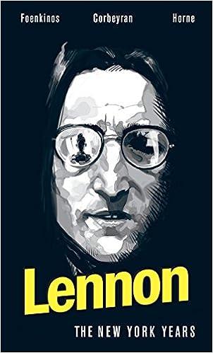 The Beatles Polska: Zobacz zapowiedź komiksu o Johnie Lennonie