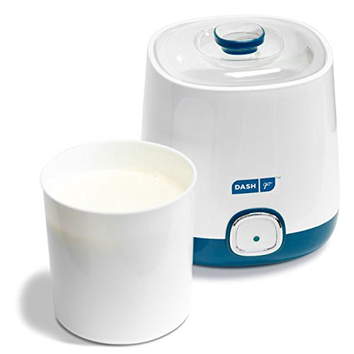 Why Should You Buy Dash Bulk Yogurt Maker