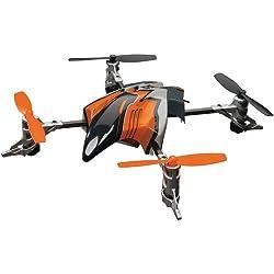 Heli-Max 1SQ RTF Quadcopter with 2.4Ghz Radio