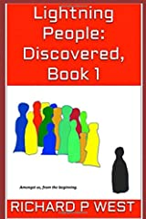Lightning People: Discovered, Book 1 Paperback