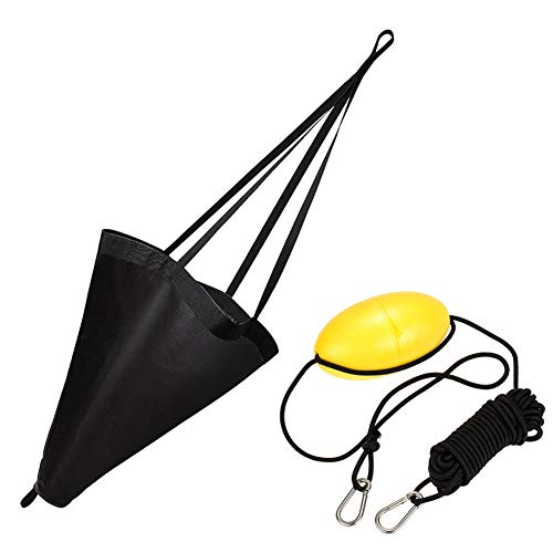 32'' Sea Anchor Drogue for Fishing (Best Inflatable Kayak Australia)