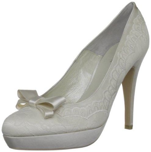 e4 Wedding Escarpins femme 2 Troya Multicolore Menbur 5115 tr 0BRB7