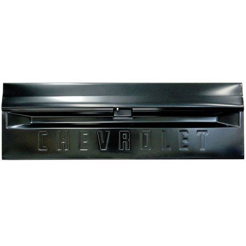 Auto Metal Direct 925-4067-2 Replacement Tailgate 1967-1972 GM C/K Fleetside Bed ()