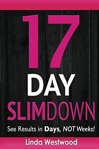 17-Day Slim Down: Flat Abs, Firm Butt & Lean Legs – See Results in Days, NOT Weeks!