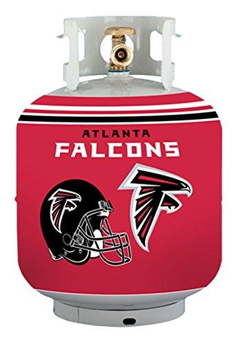 NFL Bottle Skinz 5 Gallon Water Cooler Cover, Atlanta Falcons