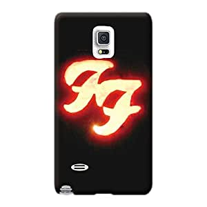 Sumsang Galaxy S3 Mini NBI1542xcZI Custom Fashion Foo Fighters Pictures Scratch Protection Hard Phone Covers -iphonecase88