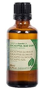 Naissance Eucalipto Azul - Aceite Esencial 100% Puro - 50ml