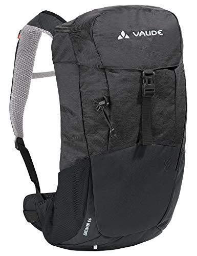 VAUDE Women's Skomer 16, Black, One Size