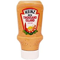 Heinz Thousand Island Dressing, 225ml