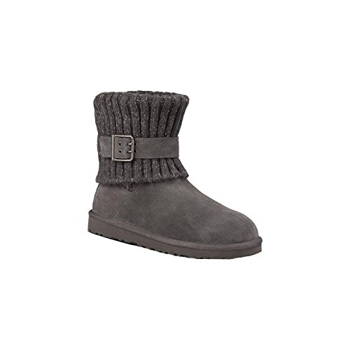 UGG Australia Womens Cambridge Boot Grey Size 5 for sale  Delivered anywhere in USA
