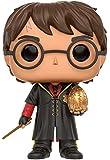 FunKo  - Figura Pop Harry Potter Harry Triwizard Egg