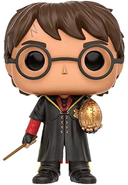 Funko- Harry Potter (Triwizard w/Egg) Figurina de Vinilo ...