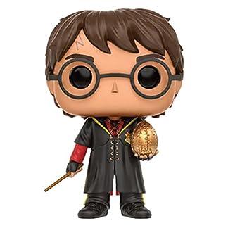FunKo Figurine Pop ! Harry Potter 26 - Harry Potter (Oeuf d'or)