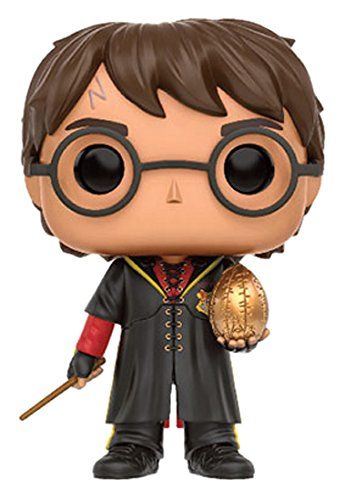 Funko Harry Potter with Triwizard Golden Egg Pop Vinyl Target Exclusive