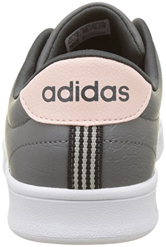 adidas Basses Baskets Clean Femme Advantage QT nY1YU8fq
