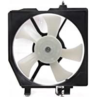MAPM Premium PROTEGE 99-00 A/C FAN SHROUD ASSEMBLY, RIGHT Side