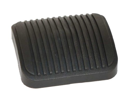 Jeep Clutch or Brake Pedal Pad for Jeeps with Manual Transmissions 2.5