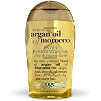 (Ogx) Organix Aceite de Argán marroquí aceite penetrante extra