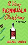 img - for A Very Fionnuala Christmas (Irish Lottery Series) book / textbook / text book