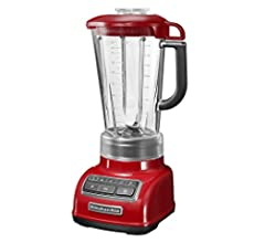 KitchenAid 5KSB1585EAC - Licuadora multifunción, 1.75 l, color ...
