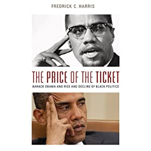 The Price of the Ticket Audiobook