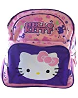 Large Size Hello Kitty Backpack - Hello Kitty School Supplies - Hello Kitty Pink Backpack