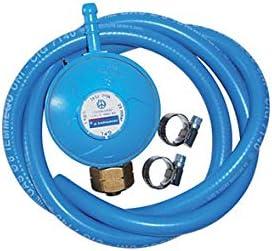 Campingaz Y980000000 Regulador de presión de gas accesorio de barbacoa/grill - Accesorios de barbacoa/grill