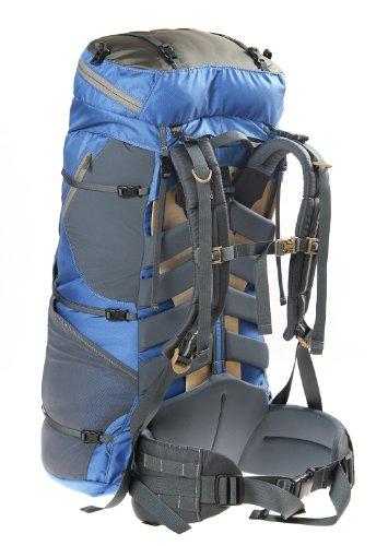 Granite Gear Nimbus Trace Access 70 Ki Backpack - Blue/Moonmist Regular