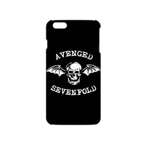 DIY A Vengend Sevenfold 3D Phone Case for Iphone 6Maris's Diary