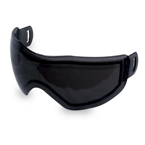 Save Phace 2000216 Thermal Smoked Lens for TM (Sport Phace Mask Utility)