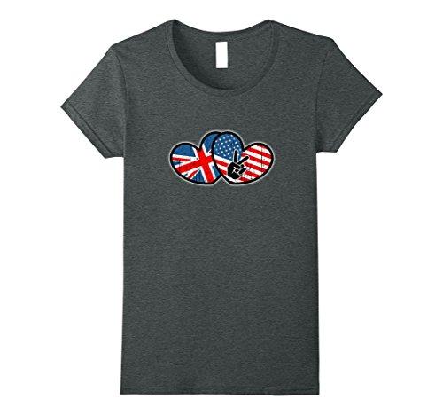 american and british flag shirts - 9