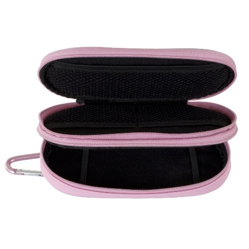 - Neo Fit Sleeve Dual-Pink -Sony PSP