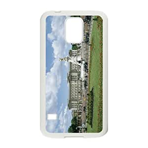 Samsung Galaxy S5 Protective Phone Case Buckingham Palace ONE1230845
