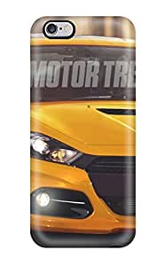 Ultra Slim Fit Hard Andreyle Case Cover Specially Made For Iphone 6 Plus- Dodge Dart