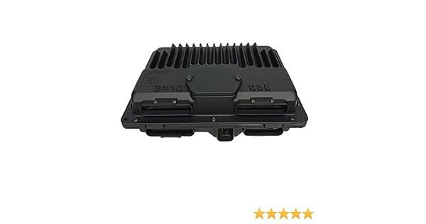 16244210 Programmed to your VIN ECM PCM ECU No 1996 GM Trucks 4.3//5.0//5.7//7.4 Engine Computer Serv