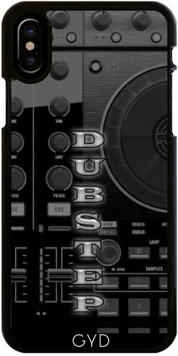 Funda para Iphone X - Dubstep by Pezi Creation