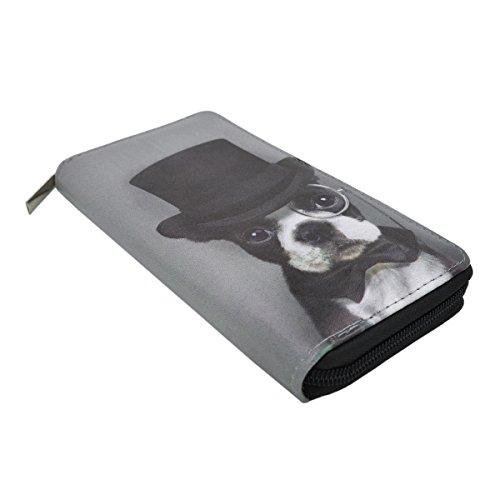 Leather Animal Print - 5