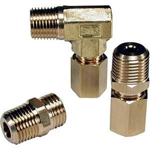 SMC DT04-00 Fitting Pack of 10