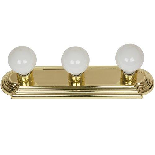 Sunlite 45050-SU Bathroom Vanity Light Fixture 18