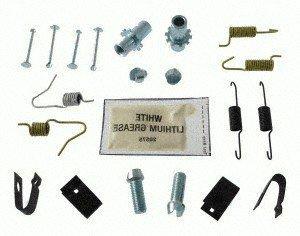 Carlson 17468 Parking Brake Hardware Kit