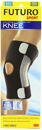 Futuro Sport Knee Stabilizer Adjustable