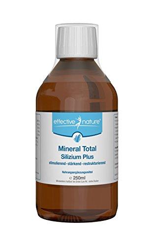 Mineral Total - Silizium Plus - 250ml