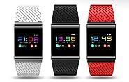 TW64 wristband Smart Band Fitness Activity Tracker Bluetooth 4.0