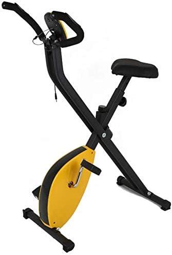 RUN Bicicleta de Spinning, 115X35.8X21 (cm) / 150 kg de Carga ...