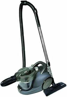 Taurus Megane 2000 Advance - Aspirador, 2000W, sin bolsa, 2.5L ...