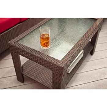 Patio Furniture Sale   Hampton Bay Patio Set   Beverly 4 Piece Deep Patio  Seating