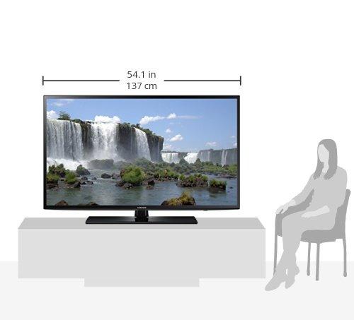 amazoncom samsung un60j6200 60inch 1080p smart led tv model electronics