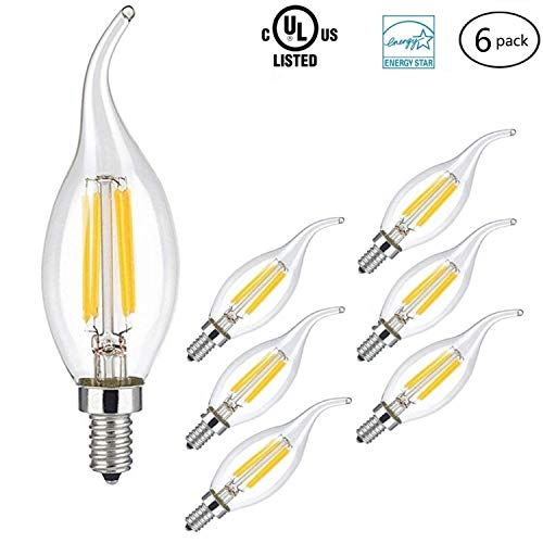 Outdoor Sconce Light Bulbs in US - 3