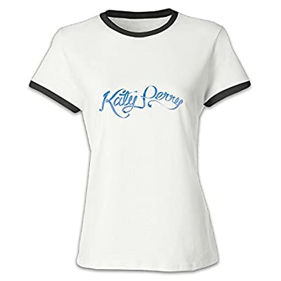 De Lin 5 Katy Perry Women Fashion Shirts