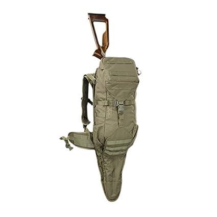 Amazon.com : Eberlestock Gunrunner Pack : External Frame Backpacks ...